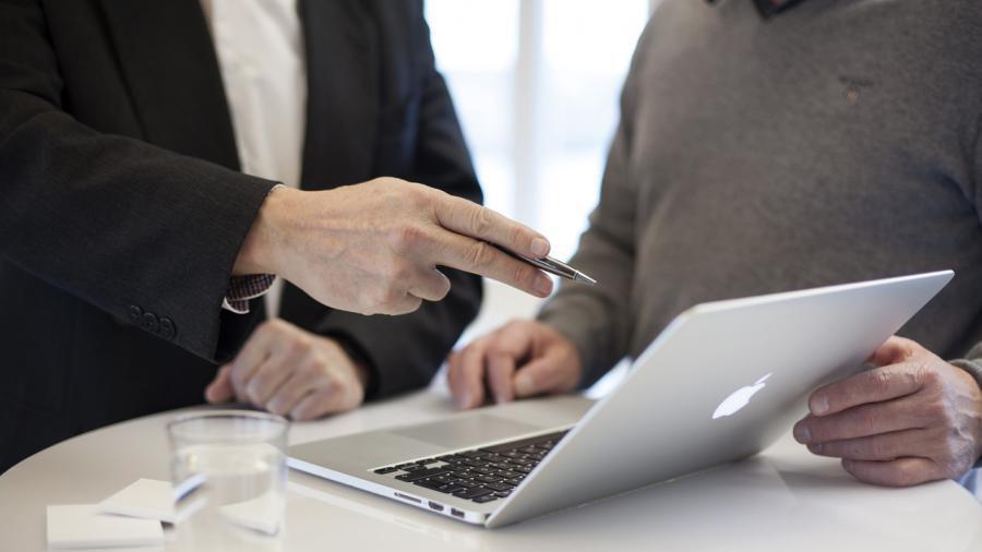 Waarom Factoring voor Consultants?